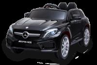 12V Mercedes GLA sous licence