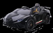 12V Lamborghini Huracan sous licence