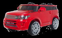 4x4 Sport Coupe 12V Style Range