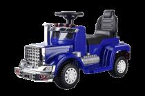 Camion Porteur 6V – Camion Electrique Pour Enfants