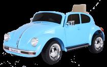 12V Volkswagen Coccinelle sous licence